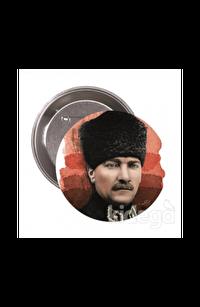 Atatürk 2 - Rozet