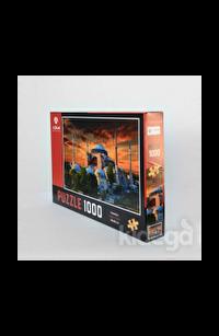 Ayasofya 1000 Parça Puzzle