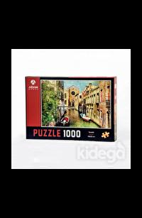 Venedik 1000 Parça Puzzle