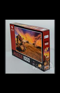 Mısır 1000 Parça Puzzle