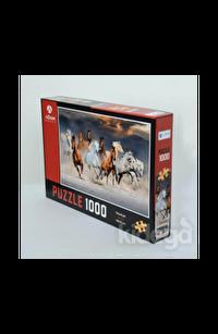 Doludizgin 1000 Parça Puzzle