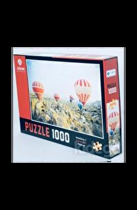 Kapadokya 2 1000 Parça Puzzle