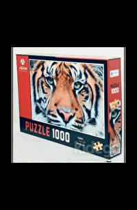 Kaplan 1000 Parça Puzzle