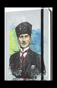 Mabbels A5 Atatürk Defter