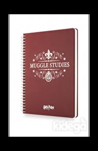 Mabbels Muggle Studies Butik Defter