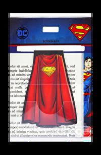 Mabbels Superman Mıknatıslı Kitap Ayracı
