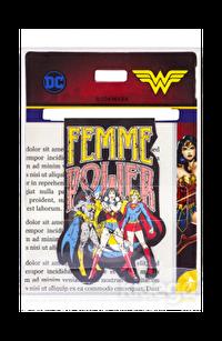 Mabbels Femme Power Mıknatıslı Kitap Ayracı