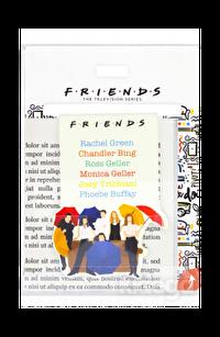 Mabbels Friends Mıknatıslı Kitap Ayracı