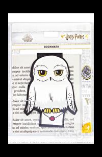 Mabbels Hedwig Mıknatıslı Kitap Ayracı