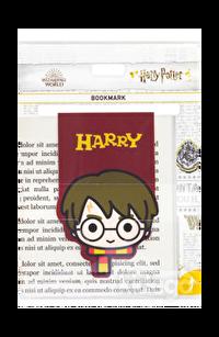 Mabbels Harry Mıknatıslı Kitap Ayracı
