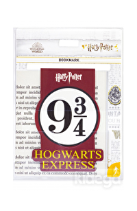 Mabbels Hogwarts Express Mıknatıslı Kitap Ayracı