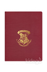 Mabbels Haftalık Ajanda Harry Potter