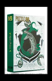 Mabbels Harry Potter  Slytherin 99 Parça Puzzle