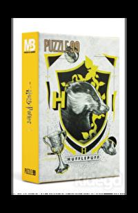 Mabbels Harry Potter Hufflepuff 99 Parça Puzzle