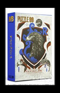 Mabbels Harry Potter Ravenclaw 99 Parça Puzzle