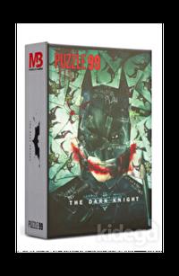 Mabbels Batman 99 Parça Puzzle