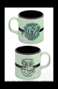 Mabbels Mug Harry Potter Slytherin Kupa