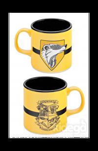 Mabbels Mug Harry Potter Hufflepuff Kupa