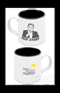 Mabbels Mug How I Met Your Mother Kupa