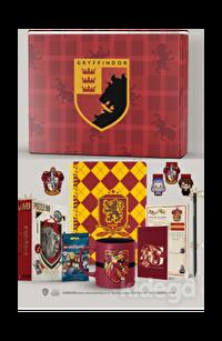 Harry Potter - Gryffindor Gift Box