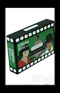 Mabbels Bi'film Önersene Sinema Quiz Vol.1