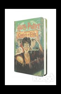 Harry Potter Ateş Kadehi Defter