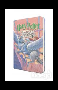 Harry Potter Azkaban Tutsağı Defter