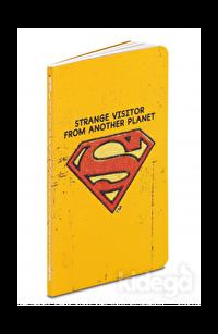 Mabbels Mini Defter Superman
