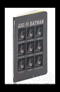 Mabbels Mini Defter Batman
