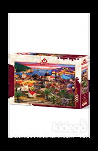 Art Puzzle Dubrovnik 1000 Parça