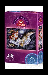 Art Puzzle Koca Burcu 100 Parça