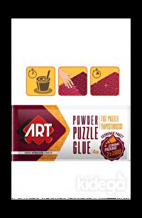 Art Puzzle Toz Yapıştırıcı 4 Gr (2x1000 Parça İçin)