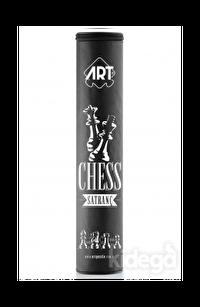 Art Satranç Takımı Okul Tipi Bez Çantalı