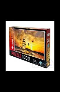 Kız Kulesi 1000 Parça Puzzle
