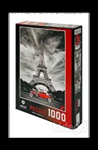 Paris 1000 Parça Puzzle