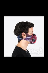 CHUM  Lightspeed Aktif Karbon Filtreli Outdoor Maske