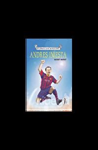 Futbolun Devleri 15 Andres Iniesta