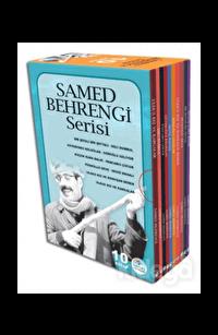 Samed Behrengi Hikayeleri Serisi 10 Kitap Takım