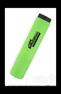 Scrikss SH712 Fosforlu Kalem Pastel Yeşil