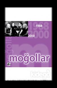 Moğollar 1968/2000 - Plak
