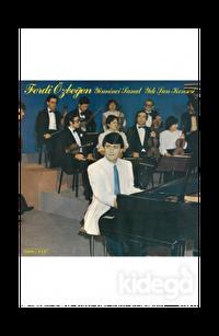 Ferdi Özbeğen 20.Sanat Yılı Şan Konseri - Plak
