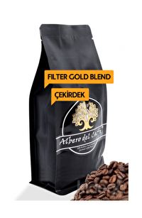 Filter Gold Blend Filtre Kahve Çekirdek (250 gr)