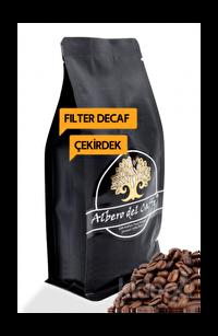 Filter Decaf Filtre Kahve Çekirdek (250 gr)