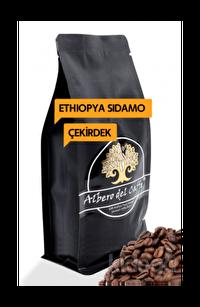 Ethiopya Sidamo Filtre Kahve Çekirdek (250 gr)