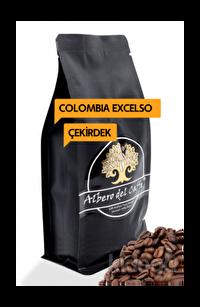 Colombia Excelso Filtre Kahve Çekirdek (250 gr)