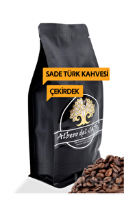 Sade Türk Kahvesi Çekirdek (250 gr)