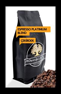 Espresso Platinum Blend %80 Arabica, %20 Robusta Çekirdek (250 gr)