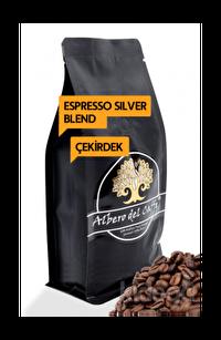 Espresso Silver Blend %70 Arabica, %30 Robusto Çekirdek (250 gr)