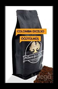 Colombia Excelso Filtre Kahve Öğütülmüş (250 gr)