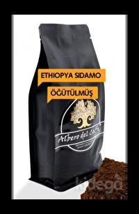 Ethiopya Sidamo Filtre Kahve Öğütülmüş (250 gr)
